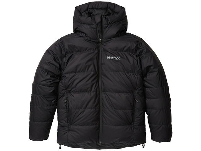 Marmot Mt. Tyndall Pull à capuche Homme, black